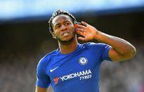 Chấm điểm Chelsea: Batshuayi làm lu mờ Morata