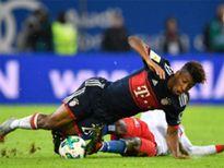 Video, kết quả bóng đá Hamburg - Bayern Munich: Tấn công dữ dội, chỉ 1 bàn thắng