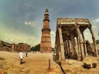 New Delhi - Thành phố của những bất ngờ