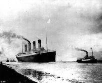 Thư của hành khách tàu Titanic có giá 166.000 USD