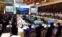 Bộ trưởng Tài chính 21 nước thành viên APEC ra tuyên bố chung