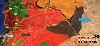 Quân đội Syria tái chiếm cứ địa Quraytayn, IS đào thoát vào sa mạc