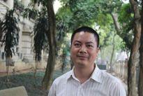 Chùm thơ của Nguyễn Quang Hưng