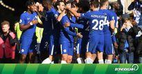 Những con số ấn tượng sau trận đấu Chelsea 4-2 Watford