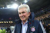 Bayern thắng trận thứ 3 liên tiếp sau khi thay tướng