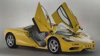 Siêu xe McLaren F1 chưa lăn bánh, dự đoán giá 20 triệu USD