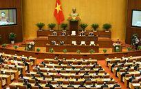 Quốc hội khóa XIV làm công tác nhân sự trong tuần đầu kỳ họp thứ 4