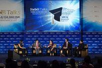 Cách mạng công nghiệp 4.0 đang tác động mạnh mẽ tới tương lai giáo dục