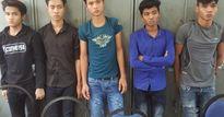 Nhóm tuổi teen giết người ở Sài Gòn khai gì?