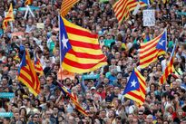 'Virus' Catalonia lây lan?