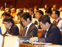 Bên lề kỳ họp thứ 4, Quốc hội khoá XIV: Cần khơi thông nguồn lực để tăng trưởng bền vững