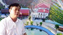 Giám đốc Sở TN-MT Yên Bái Phạm Sỹ Quý kê khai tài sản thiếu trung thực