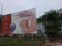 Sân golf Legend Hill hủy hoại môi trường sống của người dân Sóc Sơn (Hà Nội)