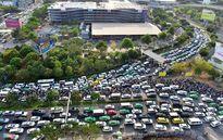 Chính phủ sẽ có báo cáo gửi đại biểu Quốc hội việc mở rộng cảng hàng không quốc tế Tân Sơn Nhất