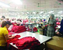 Dệt may Việt vẫn 'hút mạnh' FDI