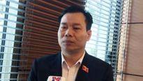 Đại biểu Quốc hội Đỗ Đức Hồng Hà: 'Người đứng đầu vi phạm càng phải xử nghiêm!'