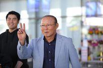 HLV Park Hang Seo ngắm giò quân HAGL, phớt lờ bốc thăm U23 châu Á