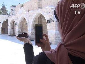 Những góc nhìn tuyệt đẹp về dải Gaza qua Instagram