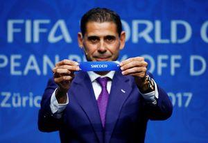 Trực tiếp Tuyển Ý đối đầu Thụy Điển ở loạt play-off vòng loại World Cup 2018 khu vực châu Âu
