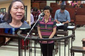 Không đồng tình với bản án, bị hại vụ Châu Thị Thu Nga đồng loạt kháng cáo