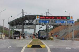 Tay không 'bắt' dự án, nhà đầu tư BOT Thái Nguyên - Chợ Mới sắp vỡ nợ