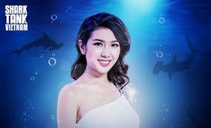 Á hậu Thúy Vân làm host chương trình khởi nghiệp đình đám nhất thế giới
