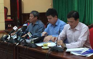 Lãnh đạo Sở NN&PTNT Hà Nội: 'Trong nghề không có từ vỡ đê có kế hoạch'