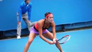 Cô gái gốc Việt làm Đại sứ Challenger Vietnam Open