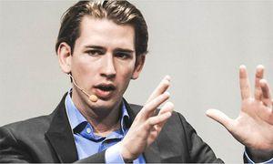 Thủ tướng trẻ tuổi của Áo: Đẹp trai, tài giỏi và chưa vợ