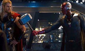 Khoảnh khắc được tua lại nhiều nhất trong bom tấn 'Avengers - Age of Ultron'
