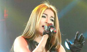 Nữ ca sĩ Campuchia bị chồng bắn chết