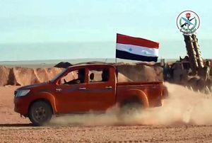 Video Syria: Sào huyệt IS Al-Mayadeen sau 3 ngày giải phóng