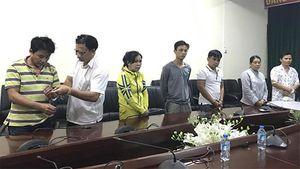 Đốt ô tô giết giám đốc ở Hậu Giang: Chủ mưu là con gái nạn nhân