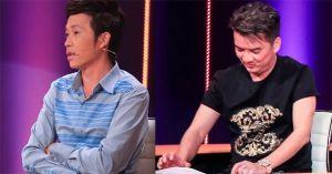 Đàm Vĩnh Hưng lần đầu tiết lộ mối quan hệ đặc biệt với Hoài Linh và Dương Triệu Vũ
