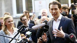 Thủ tướng 31 tuổi, chưa có bằng đại học của Áo