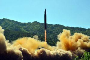 Triều Tiên muốn sở hữu tên lửa có thể đe dọa Mỹ trước khi đàm phán