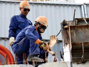 Cấp tập thi công hầm chui gần 120 tỷ cho kịp phục vụ APEC