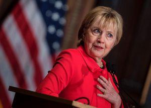 Bà Hillary Clinton: 'Wikileaks là chi nhánh của tình báo Nga'