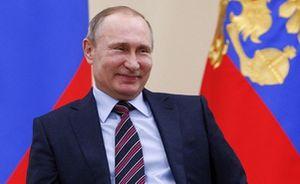 Bộ trưởng Nga khiến ông Putin bật cười vì nói nhầm