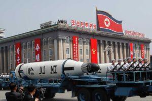 Tổng thống Nga đã trừng phạt Triều Tiên như thế nào?