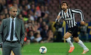 Andrea Pirlo & 10 sự thật thú vị nhất: Cách Real một bước chân