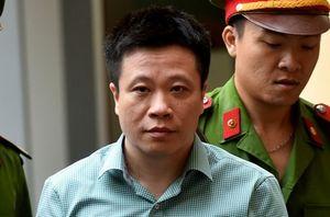 Hà Văn Thắm bất ngờ nộp đơn kháng cáo trước giờ hết hạn