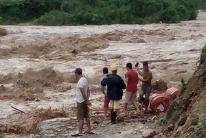 Bản tin Video tuần qua: Hơn 100 người thiệt mạng và mất tích do mưa lũ
