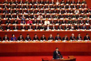 Ông Tập Cận Bình: Trung Quốc không bao giờ muốn làm bá chủ