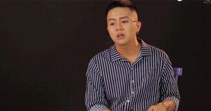 Duy Khánh lần đầu lên tiếng về tin đồn tình cảm với Trấn Thành