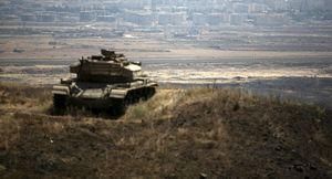 Quân đội Israel tuyên bố sẽ không cho phép Iran biến Syria thành tiền đồn chống Tel Aviv