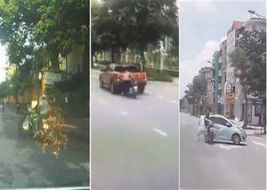 Những vụ tai nạn kinh hoàng từ sai lầm vừa chạy xe vừa nghe điện thoại
