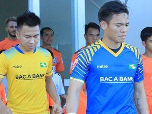 Sông Lam Nghệ An áp đảo đội hình tiêu biểu vòng 21 V.League
