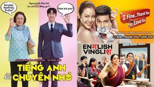 Nếu lười học tiếng Anh thì bạn hãy xem loạt phim này