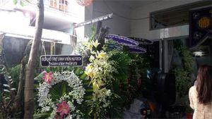 Gia đình sinh viên tử vong do bê tông rơi trúng đầu bức xúc với thông tin nạn nhân tự tử vì tình